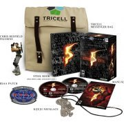 Resident Evil 5 [Collector's Edition] (US)
