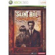 Silent Hill: Homecoming (Asia)
