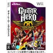Guitar Hero: Aerosmith (Japan)