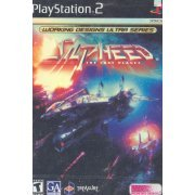 Silpheed: The Lost Planet (US)