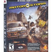 MotorStorm (from console bundle) (US)