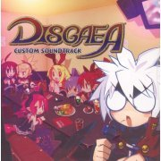 Disgaea Custom Soundtrack (US)
