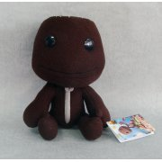 LittleBigPlanet Knit Plush Doll: Sackboy (Normal Version) (Japan)