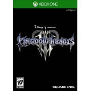 Kingdom Hearts III (US)
