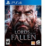 Lords of the Fallen (US)