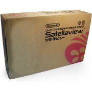 Satellaview preowned (Japan)