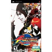 The King of Fighters Collection: The Orochi Saga (US)