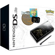 Nintendo DS Lite (Pokemon Limited Edition) - 110V (US)