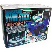 Twin Stick preowned