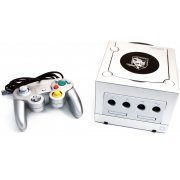Game Cube Console - Metal Gear Solid The Twin Snakes Limited Edition (loose) preowned (Japan)