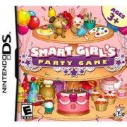 Smart Girl's: Party Game (US)
