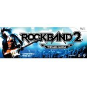 Rock Band 2 Wireless Guitar (US)