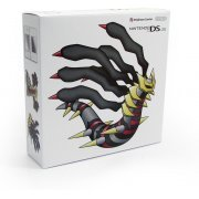Nintendo DS Lite (Pokemon Daisuki Club Giratina Special Edition - Crystal White) - 110V (Japan)