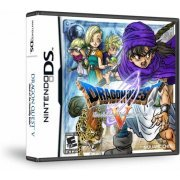 Dragon Quest V: Hand of the Heavenly Bride (US)