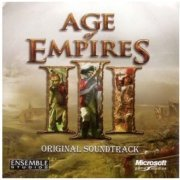 Age of Empires III Original Soundtrack (US)