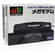 Mega Drive Modem Adapter preowned (Japan)