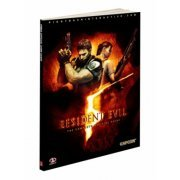 Resident Evil 5: Prima Official Game Guide (US)