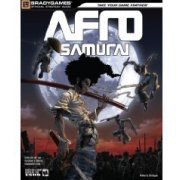 Afro Samurai Official Strategy Guide (US)