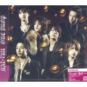 One Drop [CD+DVD Limited Edition] (Japan)