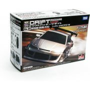 Aero R/C Drift Package Light: No.6 Nissan Silvia (S15) (Japan)