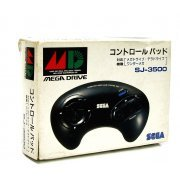 Mega Drive Joypad preowned (Japan)