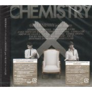 The Chemistry Joint Album (Japan)