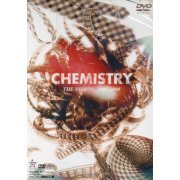 Chemistry The Videos 2006-2008 (Japan)
