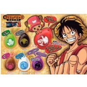 One Piece 2 Sound Drops Gashapon (Japan)