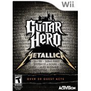 Guitar Hero Metallica (US)