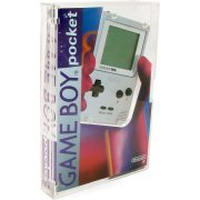 Game Boy Pocket Console - silver preowned (Japan)