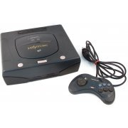 Sega Saturn Console - Hitachi Hi-Saturn MMP-11 (loose) preowned (Japan)