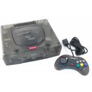Sega Saturn Console - Skeleton-Saturn HST-0021 (loose) preowned (Japan)