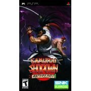 Samurai Shodown Anthology (US)