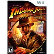 Indiana Jones and the Staff of Kings (US)