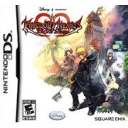 Kingdom Hearts 358/2 Days (US)