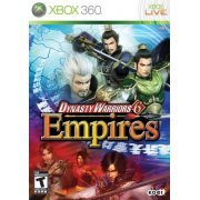Dynasty Warriors 6: Empires (US)