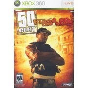 50 Cent: Blood on the Sand preowned (Asia)