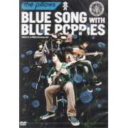 Blue Song With Blue Poppies 2009.2.21 At Yebisu The Garden Hall (Japan)