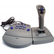 Mission Stick Flightstick Controller preowned (Japan)