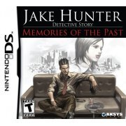 Jake Hunter Detective Story: Memories of the Past (US)