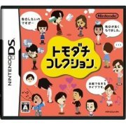 Tomodachi Collection (Japan)