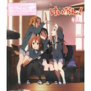 K-ON! 1 [Limited Edition] (Japan)