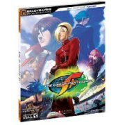 The King of Fighters XII Official Strategy Guide (US)