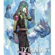 Tytania Vol.6 (Japan)