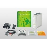 Xbox 360 Arcade Console (New Xbox Experience) (Japan)