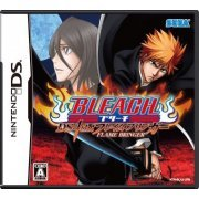 Bleach DS 4th: Flame Bringer (Japan)
