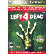Left 4 Dead (Game of the Year Edition) (Platinum Hits) (US)