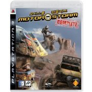 MotorStorm Complete (English Version) (Korea)