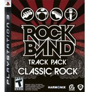 Rock Band Track Pack: Classic Rock (US)