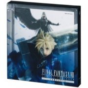 Final Fantasy VII Advent Children Complete [First Print w/ Final Fantasy XIII Trial Version] [Broken Case] preowned (Japan)